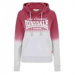 Lonsdale Silverton Damen Sweatshirt