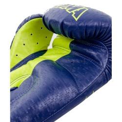 Venum Origins Boxing Gloves Loma Edition Blue