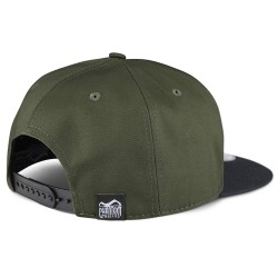 Phantom Athletics Cap Team Green Black
