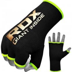 RDX Innenhandschuh schwarz grün