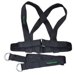 Tunturi X Shape Harness für Power Dog Sled