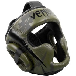 Venum Elite Kopfschutz Khaki Camo