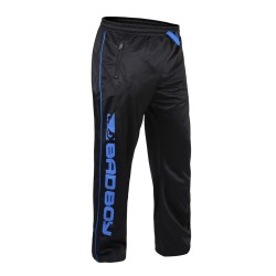 Abverkauf Bad Boy All Around Track Pants Black Blue
