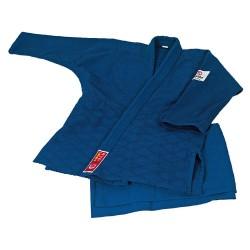 Hayashi Kirin Judo Gi blau