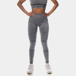 Jed North Supple Seamless Leggings Grey