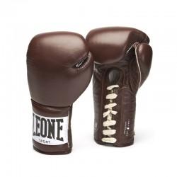 Leone 1947 Boxhandschuh Anniversary braun