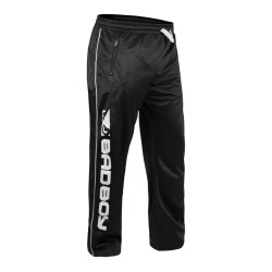 Abverkauf Bad Boy All Around Track Pants Black Grey