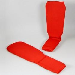 Phoenix Schienbein Und Spannschoner Rot
