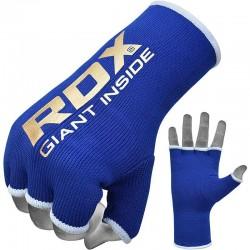RDX Innenhandschuh blau