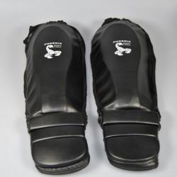 Phoenix MMA Schienbein Spannschutz PU BF