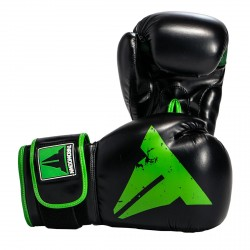 Throwdown Fighter Boxhandschuhe