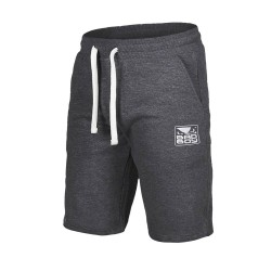 Bad Boy Core Shorts Dark Grey