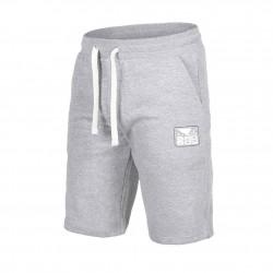 Bad Boy Core Shorts Grey