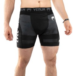 Venum Sky247 Kompression Short schwarz grau