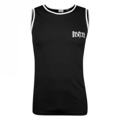 Benlee Amateur Singlet Tank Top Black