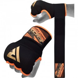 RDX Gelbandage orange