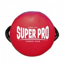 Super Pro Multi Schlagpolster Rund 39cm Red