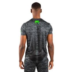 Venum Arrow Loma Signature Collection Dry Tech Shirt Dark Camo