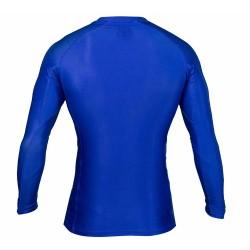 Fuji Baseline Rashguard Blue
