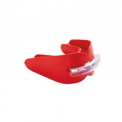 Everlast Double Mouth Guard Red 4410A