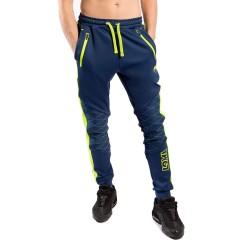 Venum Loma Edition Origins Jogger blau gelb