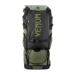 Venum Challenger Xtrem Evo Rucksack khaki schwarz