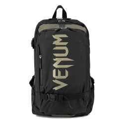 Venum Challenger Pro Evo Rucksack khaki schwarz