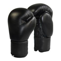 Phoenix Boxhandschuhe Top Modell Leder Black