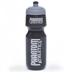 Phantom  Wasserflasche Team Schwarz