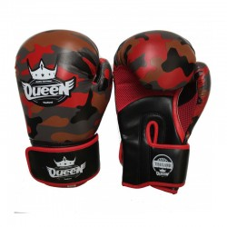 Queen Amazone Boxing Gloves Skintex