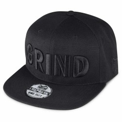 Phantom Athletics Cap Grind Black