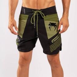 Venum Cargo Boardshorts schwarz grün