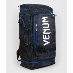 Venum Challenger Xtrem Evo Rucksack blau weiss