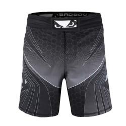 Bad Boy Legacy Evolve MMA Shorts Black