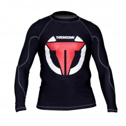Abverkauf Throwdown Rashguard Sweep Kids