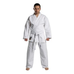 Kwon Traditional Karate Anzug Weiss 8oz