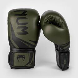 Venum Challenger 3.0 Boxhandschuh khaki schwarz