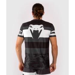 Venum Bandit Dry Tech Shirt schwarz grau