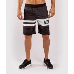 Venum Bandit Trainingshort schwarz grau