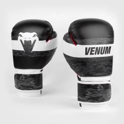 Venum Bandit Boxhandschuh schwarz grau