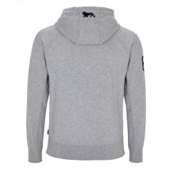 Lonsdale Tister Herren Zip Sweater