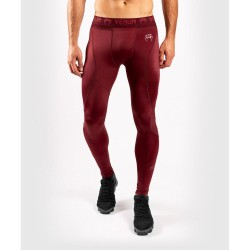 Venum G-Fit Kompression Hose Bordeaux