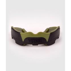 Venum Predator Zahnschutz schwarz khaki