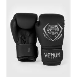 Venum Contender Boxhandschuh schwarz Urban Camo