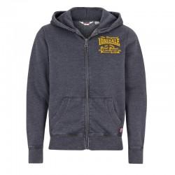 Lonsdale Westerdale Herren Zip Sweater