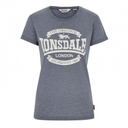 Lonsdale Largie Damen T-Shirt