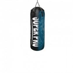Super Pro Water Air Boxsack Black 100cm