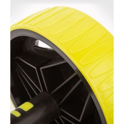 Venum Challenger Abs Wheel Neo Yellow Black