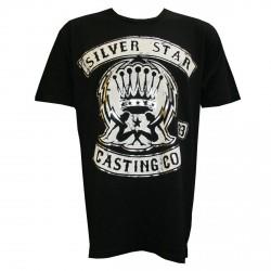 Abverkauf Silverstar Support T-Shirt