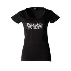 Fightnature Damen T-Shirt